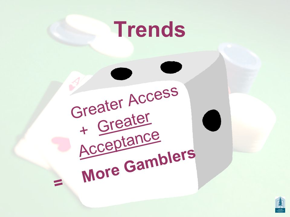 Why is gambling called the hidden addiction best game casino