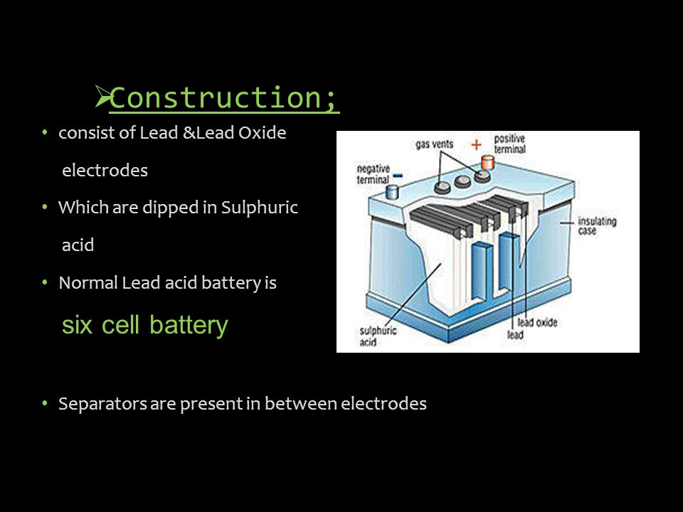 how to make lead dioxide electrodes