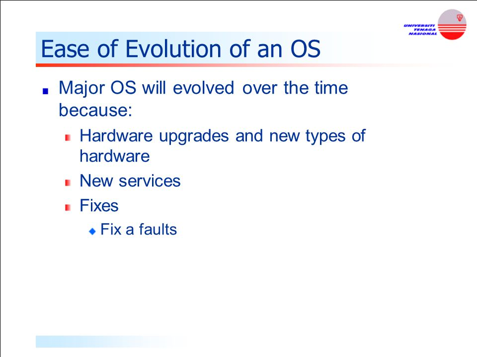 """how operating systems evolve Cloud operating system or cloud os a computer operating system that is specially designed to run in a provider's datacenter and be delivered to the user over the internet or another network also known as platform-as-a-service (paas) windows azure is an example of a cloud operating system or """"cloud layer"""" that runs on windows server."""