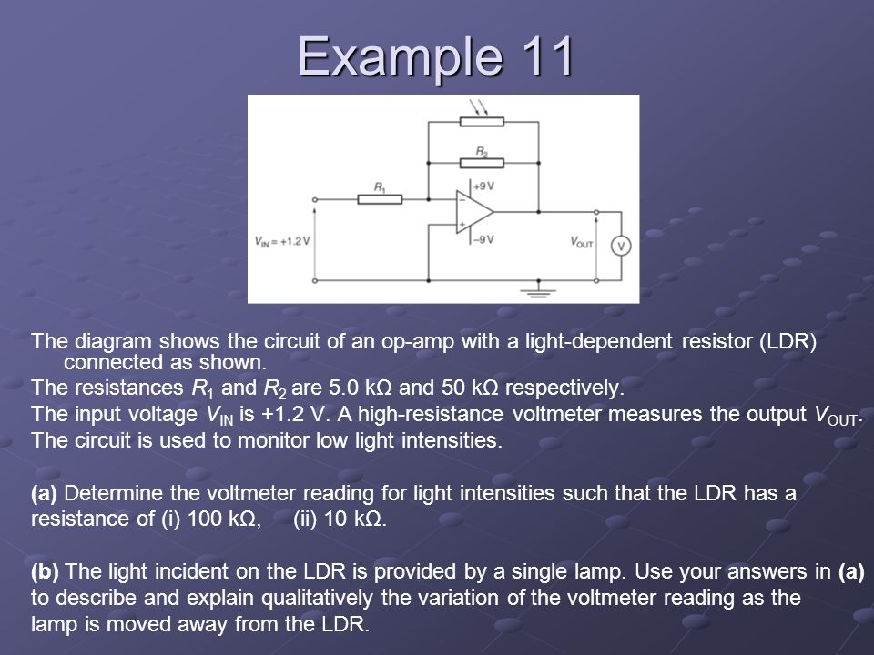 Topic 28: Direct Sensing 28.1 Sensing devices - ppt download
