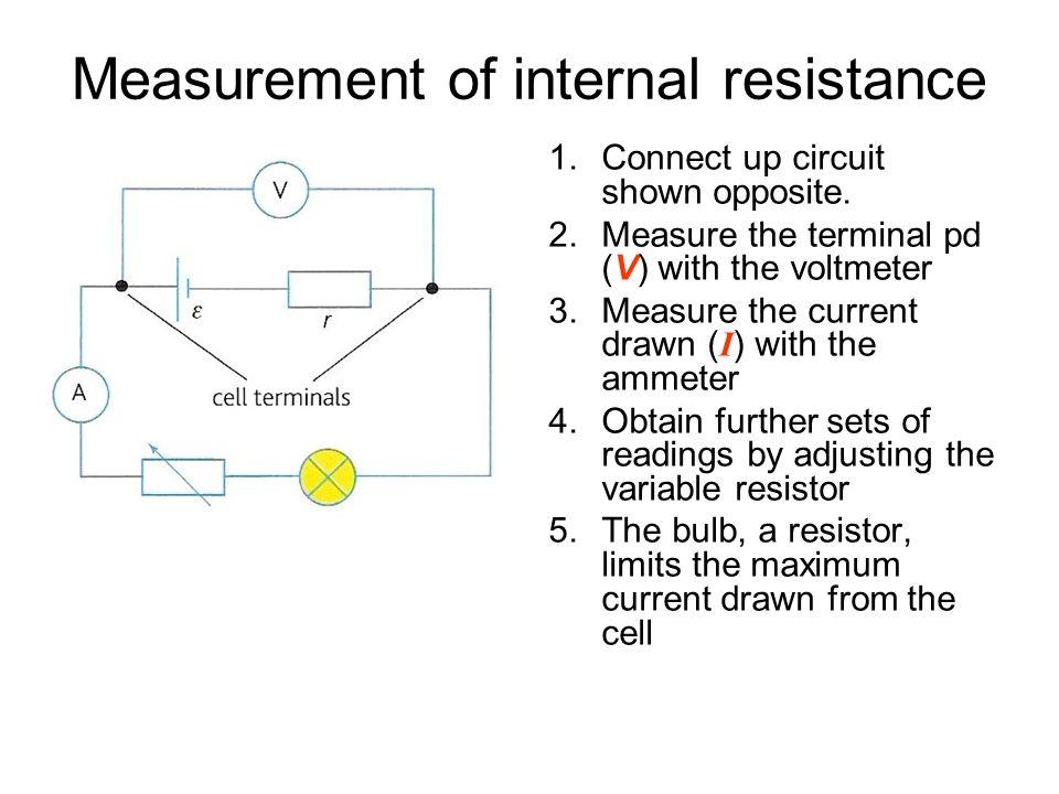 Variable Resistor Circuit Diagram - Dolgular.com