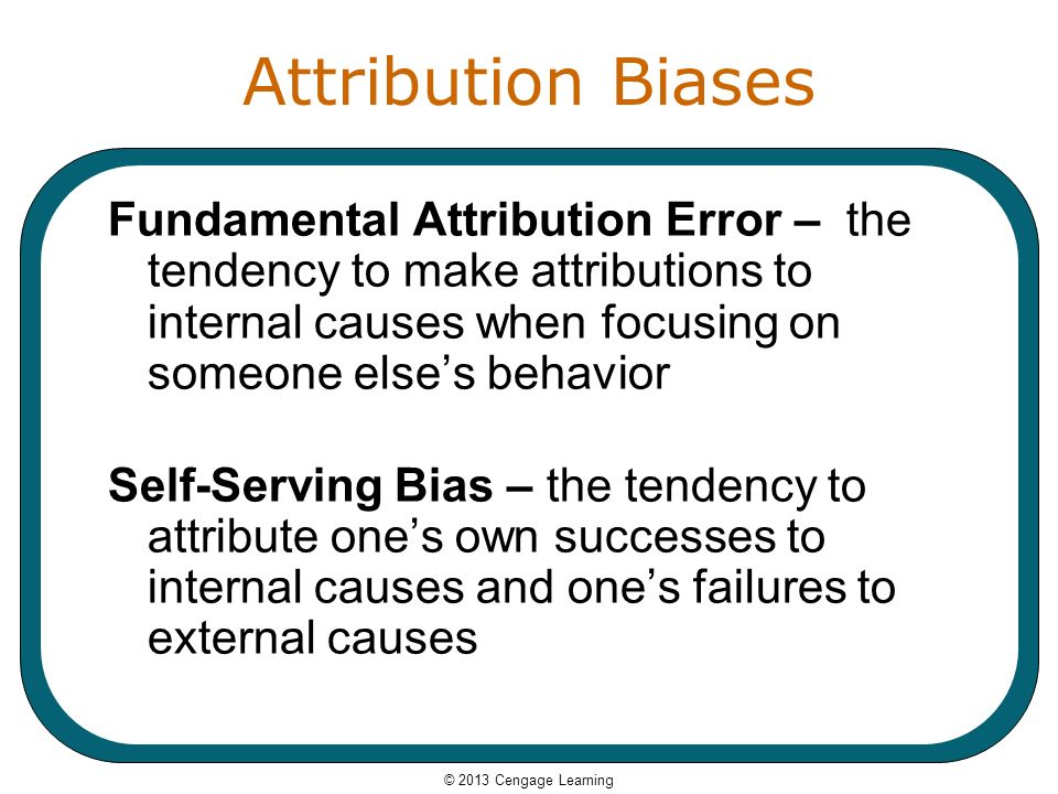 fundamental attribution error and the film crash Fundamental attribution error:  remember the titans takes a look at the beginning of integration in  remember the titans: summary & characters related study.