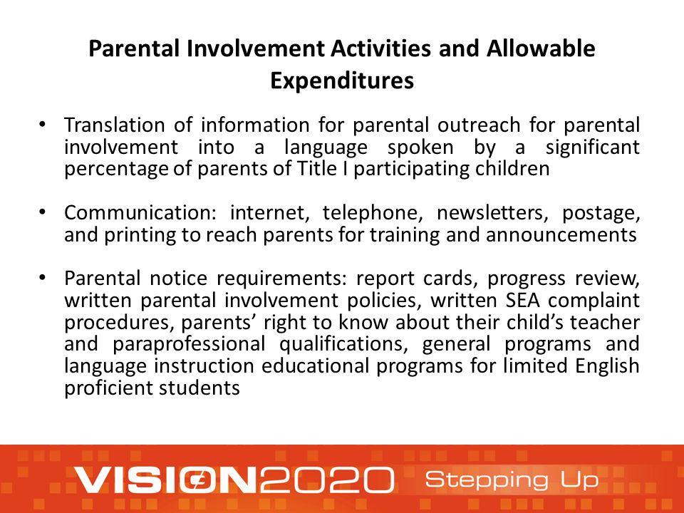 "Classroom Parent Involvement Ideas : ""parent involvement parent engagement parents as leaders"