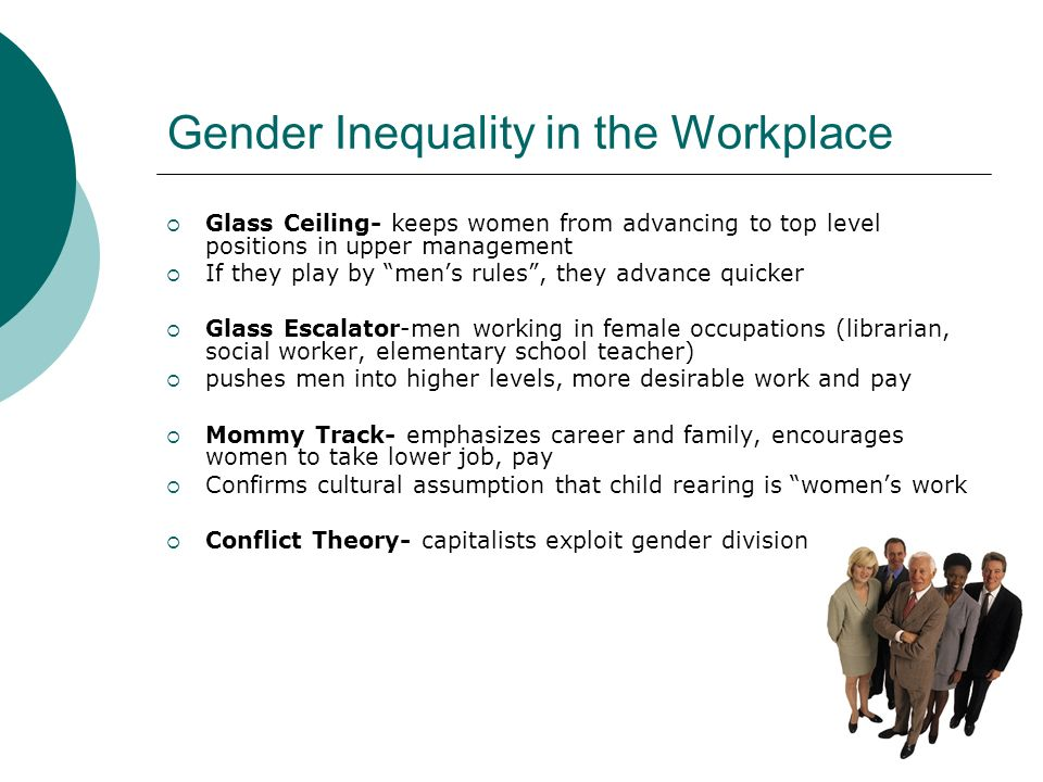 Education and Gender Inequality