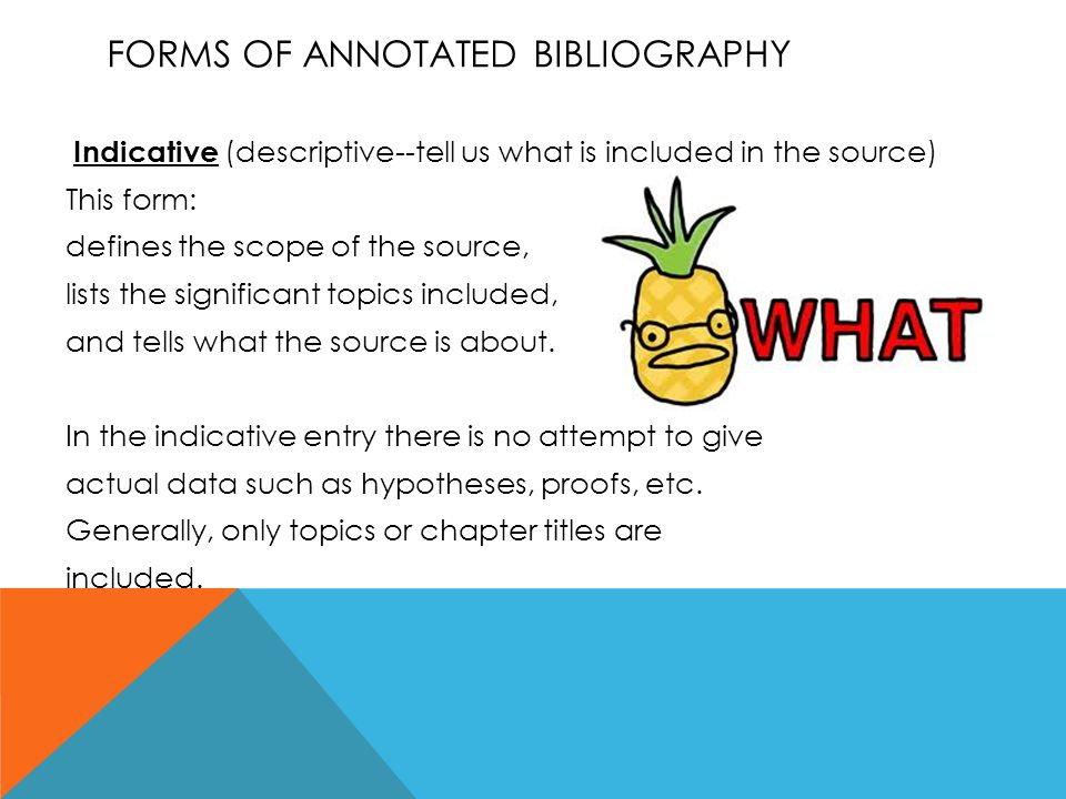 online annotated bibliography University of south florida scholar commons graduate theses and dissertations graduate school 2002 hamlet haven: an online, annotated bibliography.