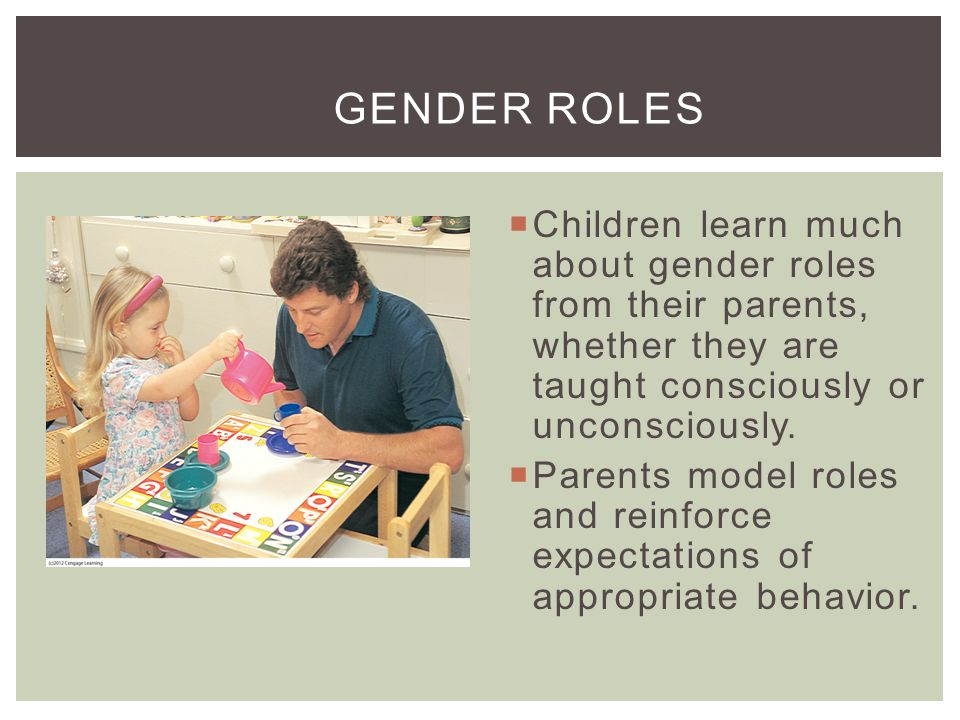 Gender roles in childhood - Wikipedia
