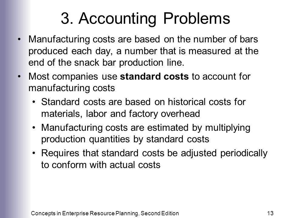 the problems with internationalization of accounting standard 1 what are the benefits of international accounting standards  this unitary set  of standards has solved many problems while creating others.