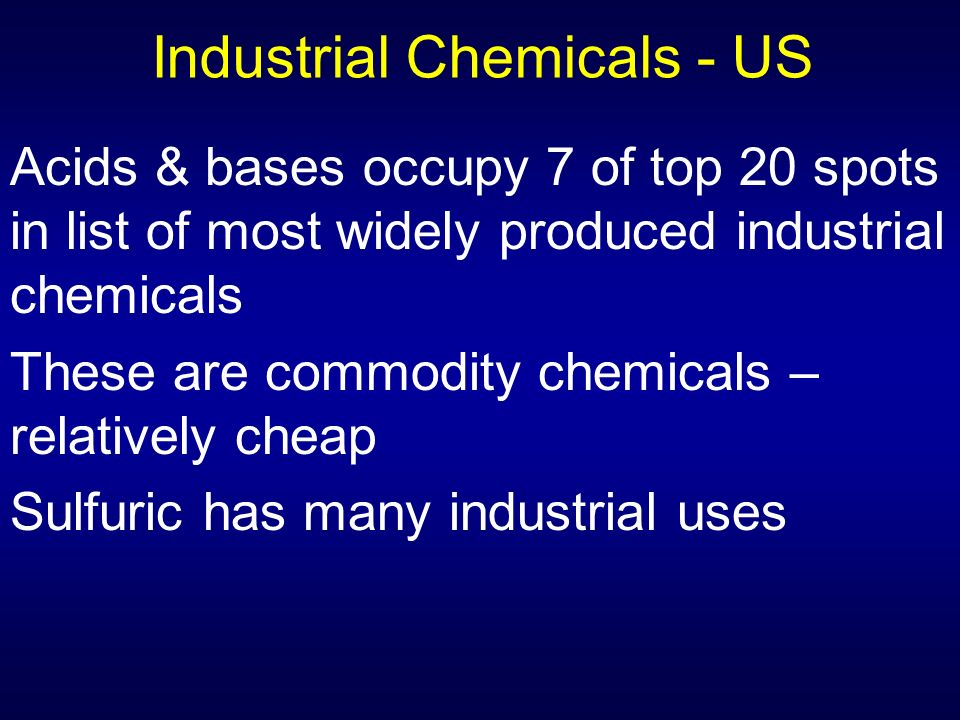 introduction to acids and bases pdf