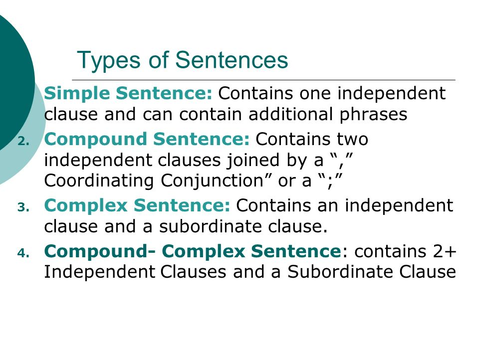 Write a compound-complex sentence consisting of two independent clauses and two subordinate clauses