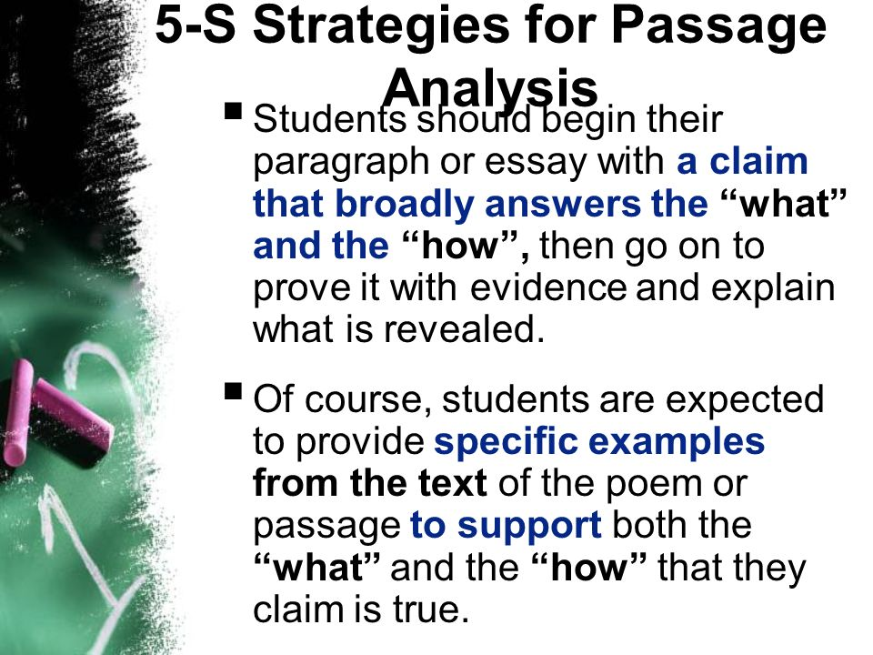 linked passage essay Getting on with this essay now come on research couldn't have done it without melson and lily my law people look out for me, the #rookie how to make an argumentative essay thesis about.
