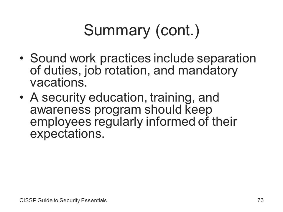 summary of teaching of information security The national academies press  computers and information technology conflict and security issues earth sciences.