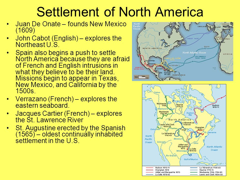the history of human settlement in north america Early human settlement of northeastern north america title: early human settlement of northeastern north america:  as context for understanding human settlement .