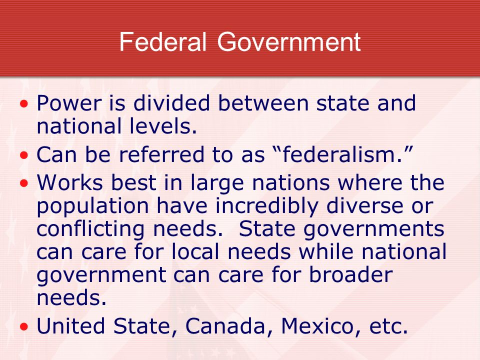 to what extent can national governments The gov means it's official federal government websites often end in gov or mil before sharing sensitive information, make sure you're on a federal government.