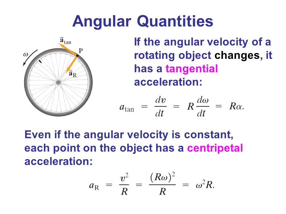 how to know a constant acceleration