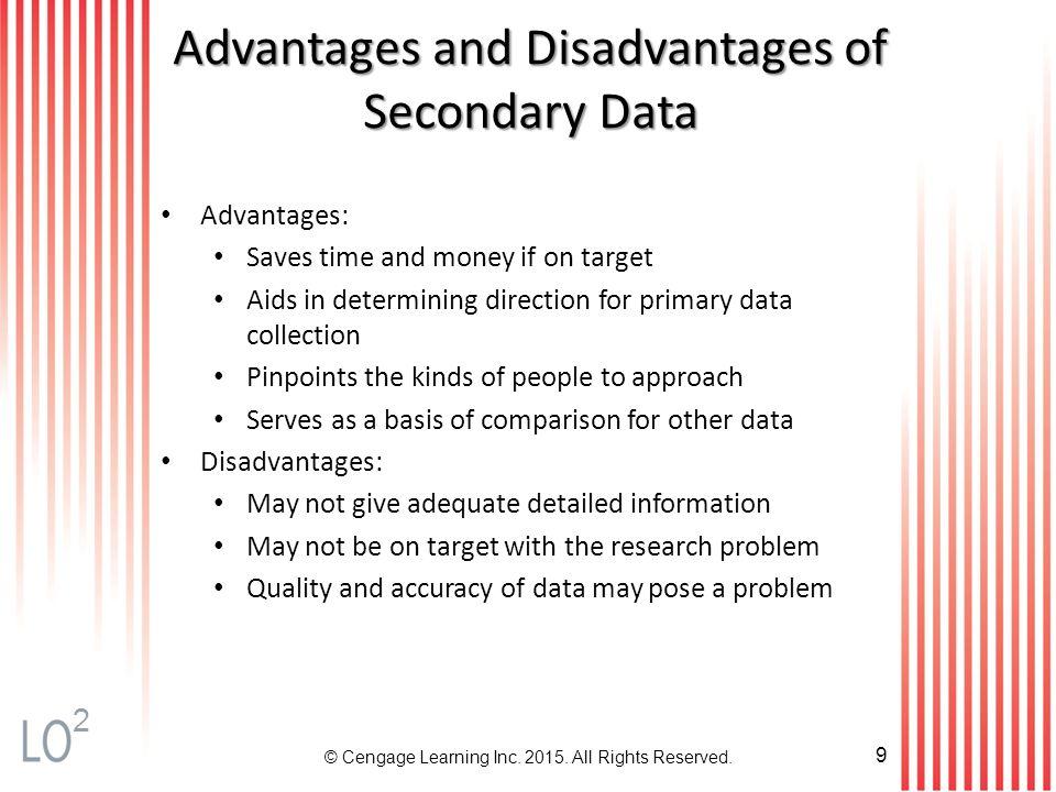 advantages n disadvantages