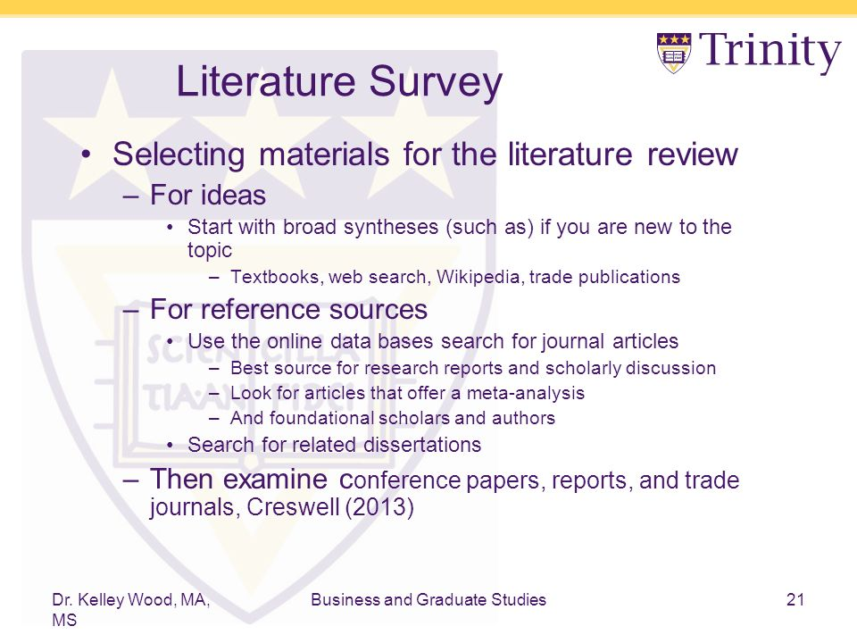 Review of related literature shipping industry