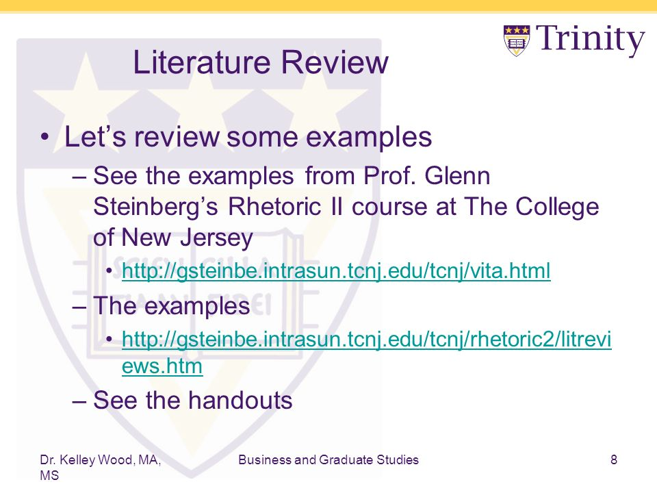 Chapter Two   Literature Review   Use of Automotive Service     SlideShare EDU Action Research Proposal Stage II Literature Review Business proposal  Template