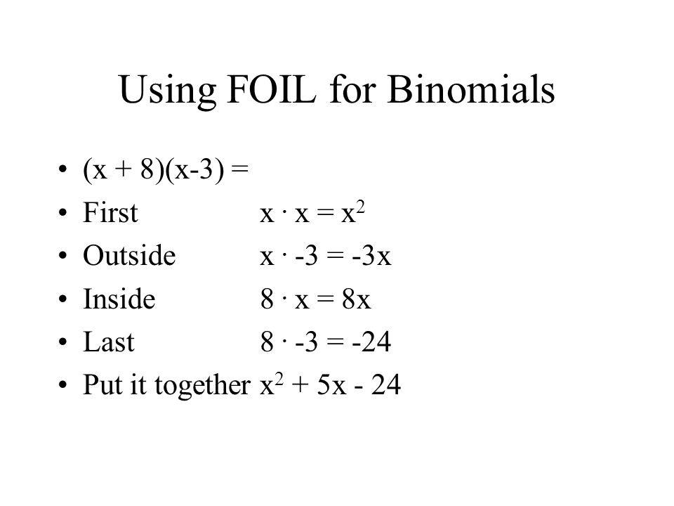 Multiplying Binomials Using Foil Worksheets Deployday – Foil Method Worksheets