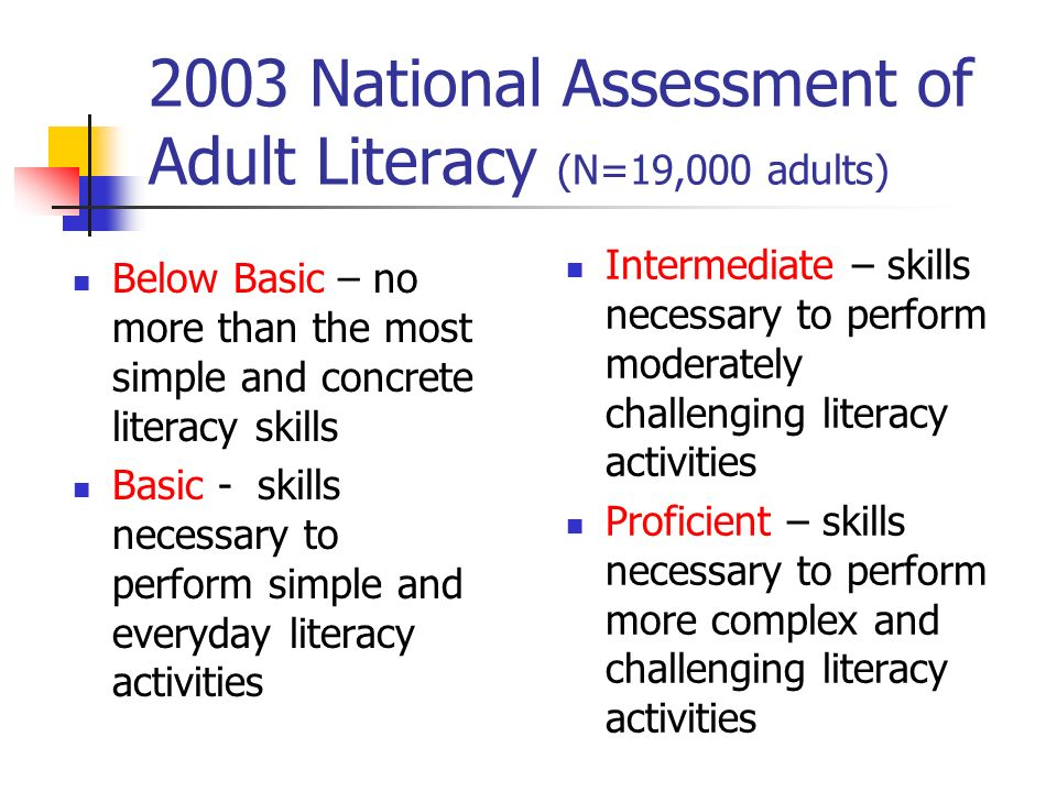 the importance of literacy and numeracy skills essay Curriculum for excellence: building the curriculum 4: and outcomes for literacy, numeracy and health the important skills of critical literacy.