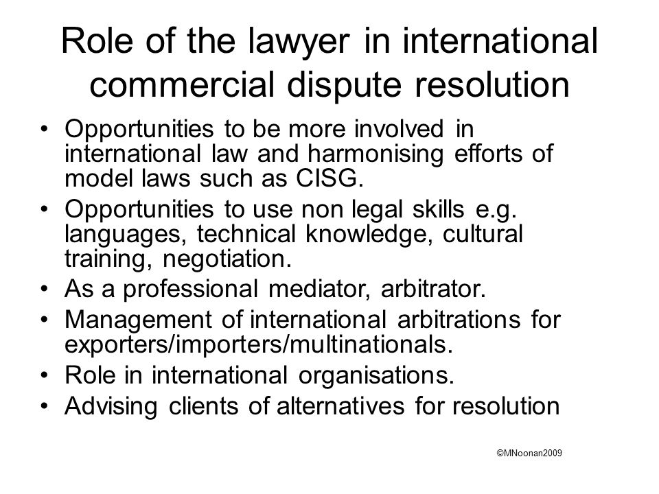 role of negotiation in conflict resolution essay School conflict management: the role of the teacher  those  paradigms are what we shall attempt to explore in this paper  negotiation.
