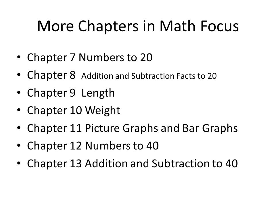 Math in Focus Singapore Math By Marshall Cavendish - ppt ...