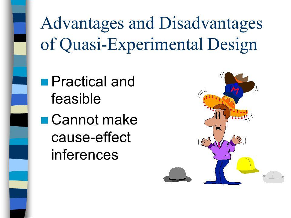 Classroom Design Advantages And Disadvantages ~ Research design for quantitative studies ppt download