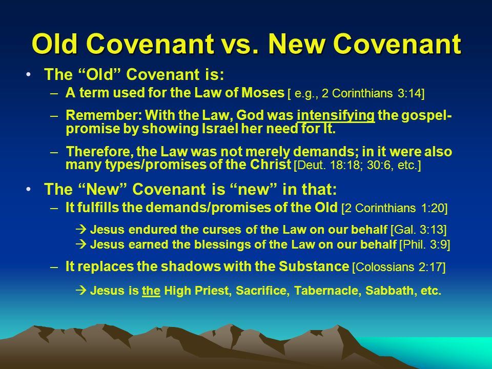 The United States of the Solar System, A.D. 2133 (Book Eight) - Page 4 Old+Covenant+vs.+New+Covenant