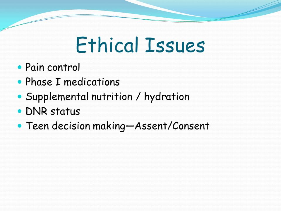 how dnr causes an ethical dilemma For the purposes of this article, we will consider an ethical dilemma to be a situation in which a decision has to be made and each option compromises or conflicts with an ethical depending on the situation, further interventions may be futile and may result in harm to the patient by causing discomfort and complications.