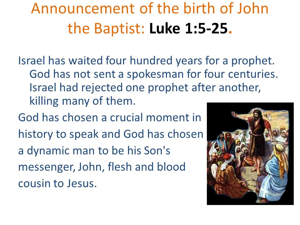 Luke Chapter 1 The Gospel of Jesus the Savior ppt video online – Jesus Birth Announcement
