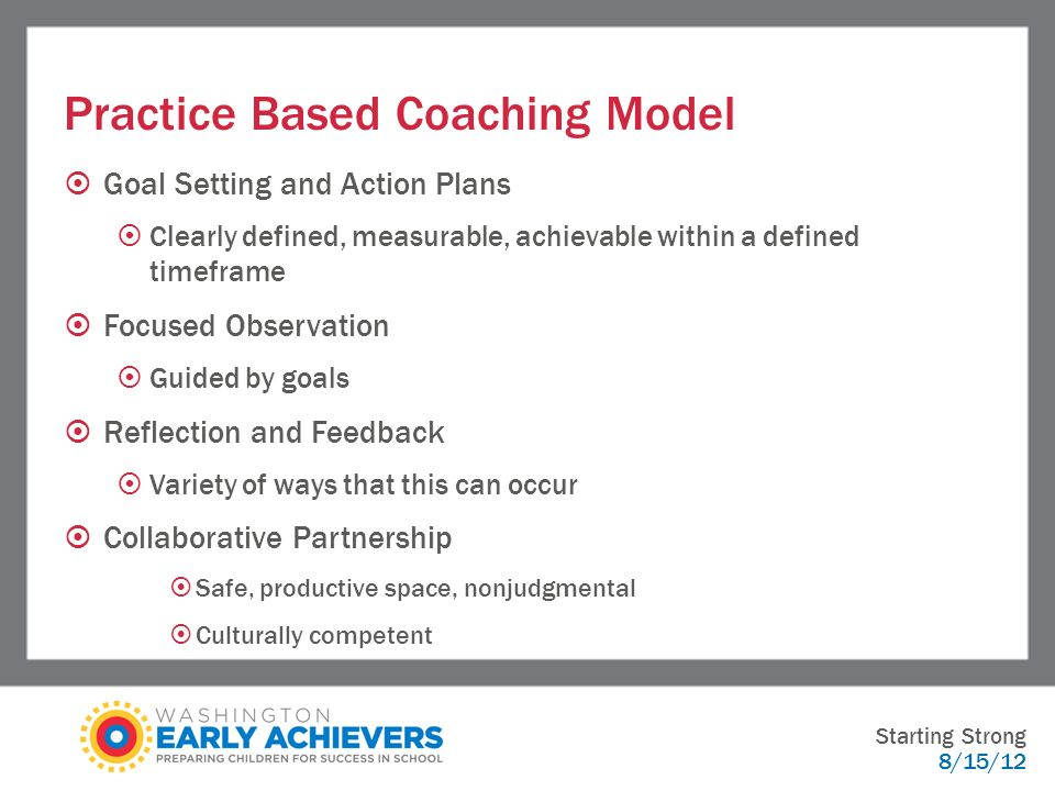 Collaborative Setting Classroom ~ Coaching for school readiness ppt video online download