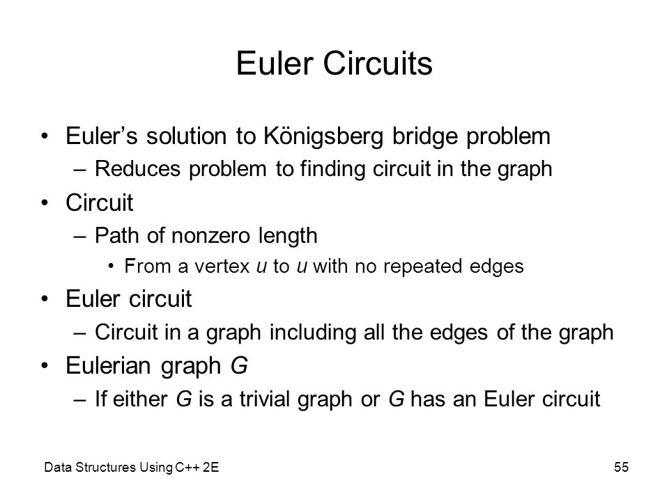 konigsberg bridge problem solution pdf