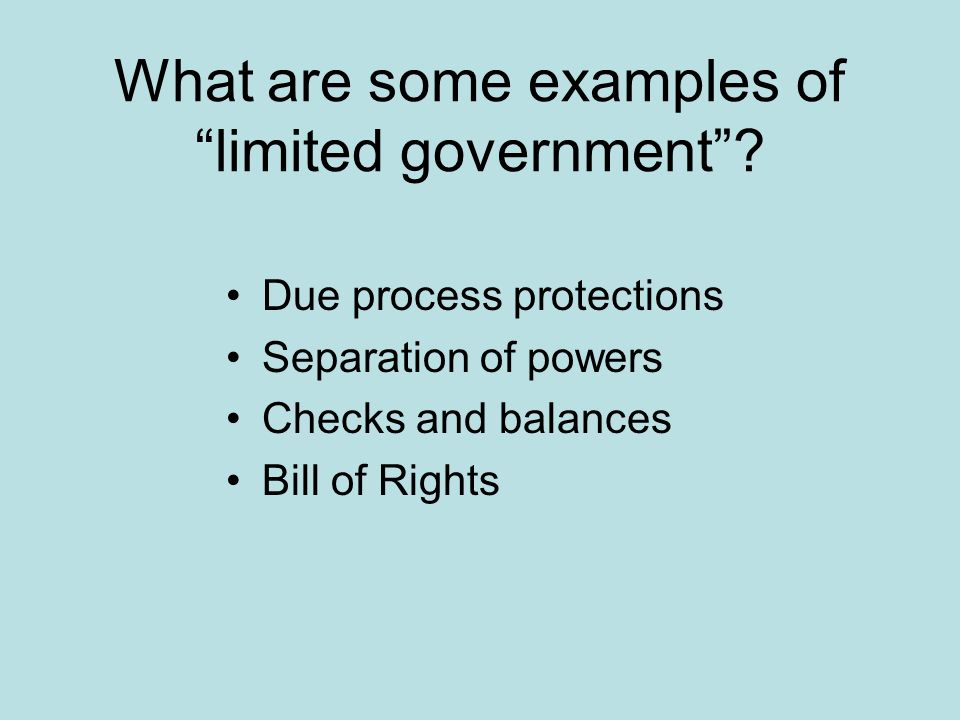 Foundations Of American Constitutional Government Ppt Video Online