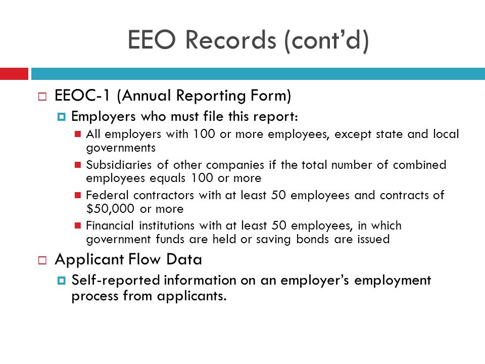 Legal Framework Of Equal Employment  Ppt Video Online Download