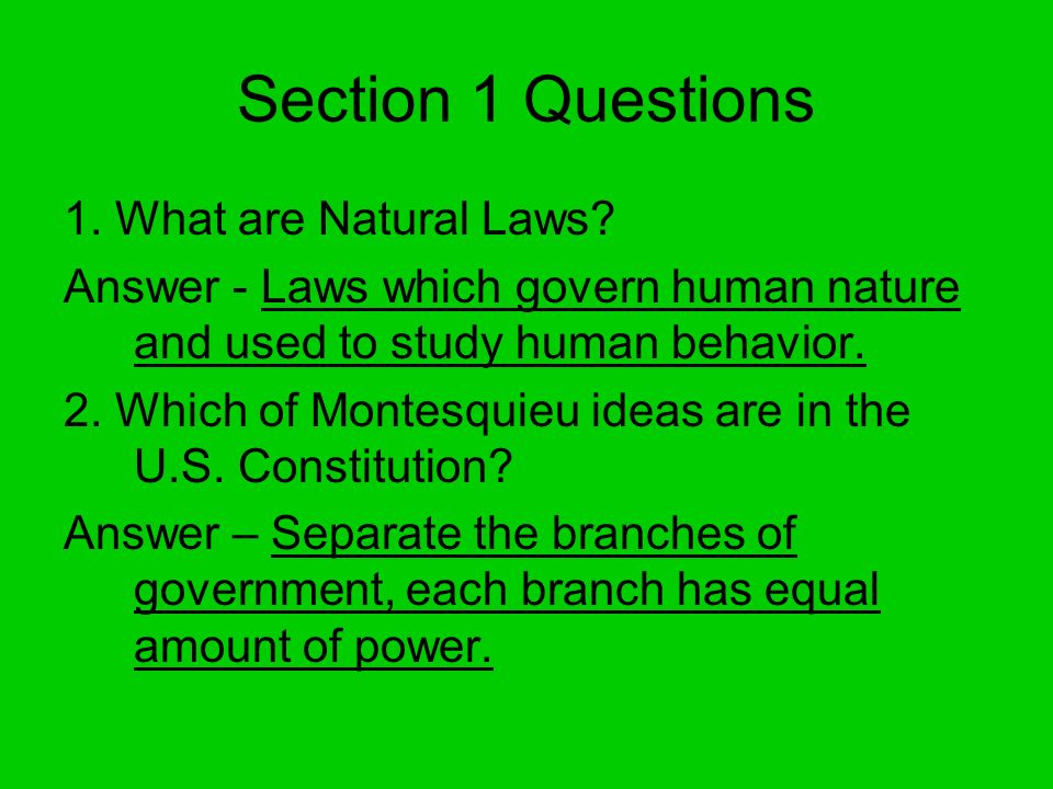 section 1 questions Free lsat explanation video on prep test 67 section ii, questions 14-19  enjoy  more free lsat prep resources  section one games g sec-1 30 game 1 g.