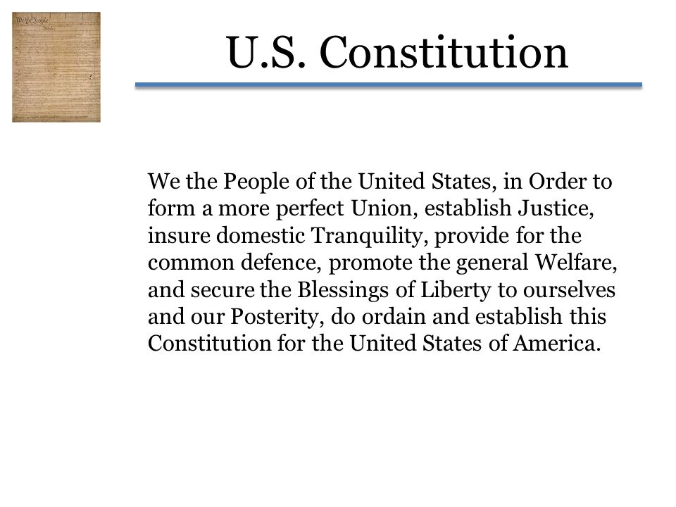 What is a constitution? The rules for government - ppt video ...