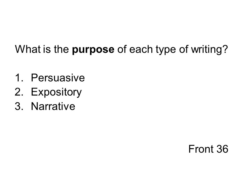 What is the Purpose of a Persuasive Essay? Get Some Insight Before You Write