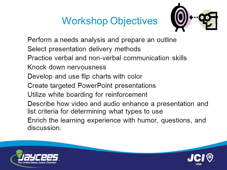 Presentation Skills Corporate Training Materials - Ppt Download