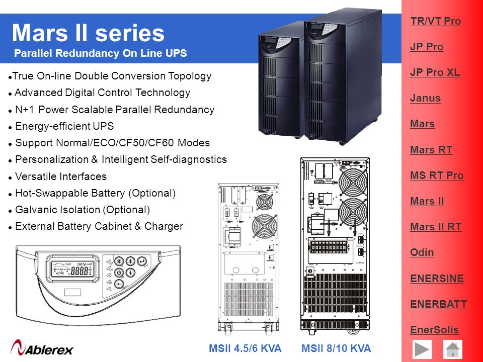 ups power quality devices ppt video online download rh slideplayer com UPS Block Diagram Liebert UPS