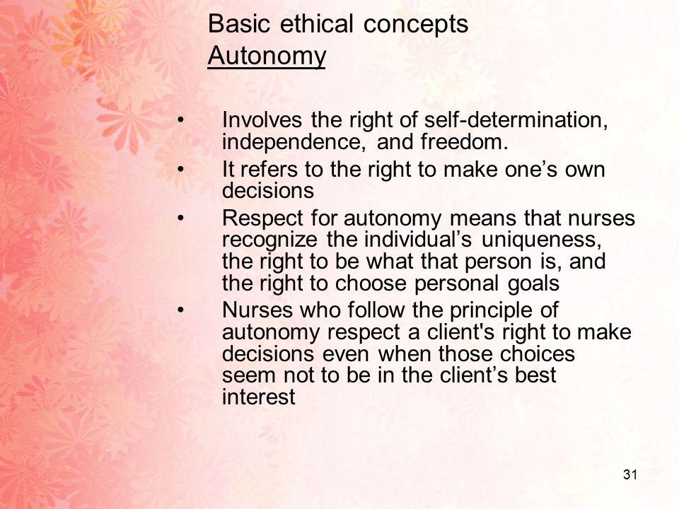 ethical concepts On the nature and signifcance of the distinction between thick and thin ethical concepts michael smith bernard williams famously distinguishes thin from thick ethical concepts (williams.