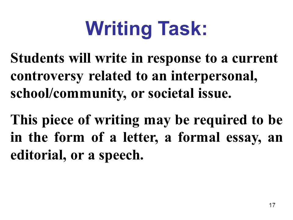 controversial issues to write about in an essay