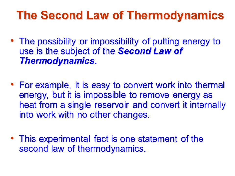 write an essay describing the laws of thermodynamics