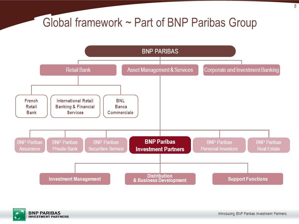 bnp paribas investment partners ppt video online download. Black Bedroom Furniture Sets. Home Design Ideas