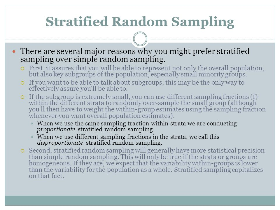 what are the differences between attribute sampling and variable sampling Sampling & variables sampling and variables this segment will explain types of sampling techniques commonly used in research projects and will discuss dependent and.