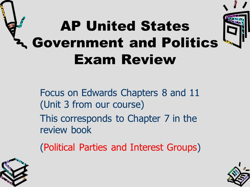 ap us chapter 11