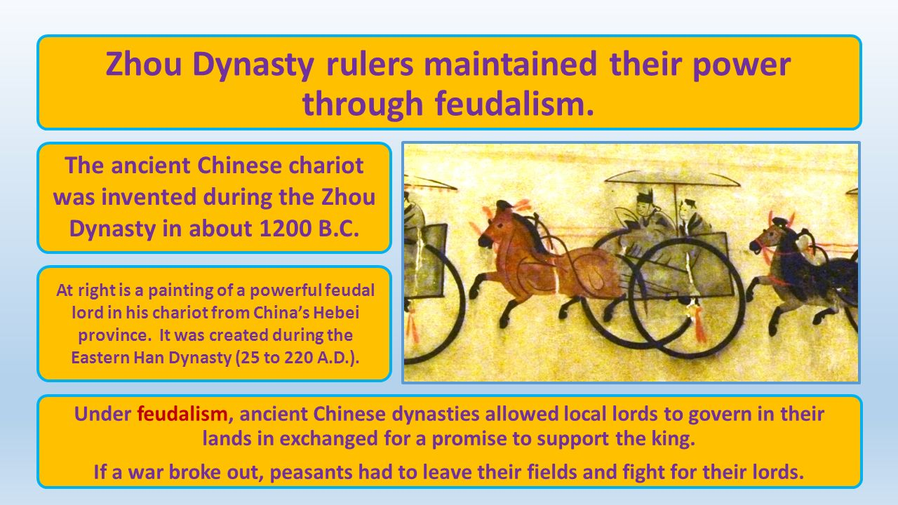 Ancient india and china ppt video online download 14 zhou buycottarizona Choice Image