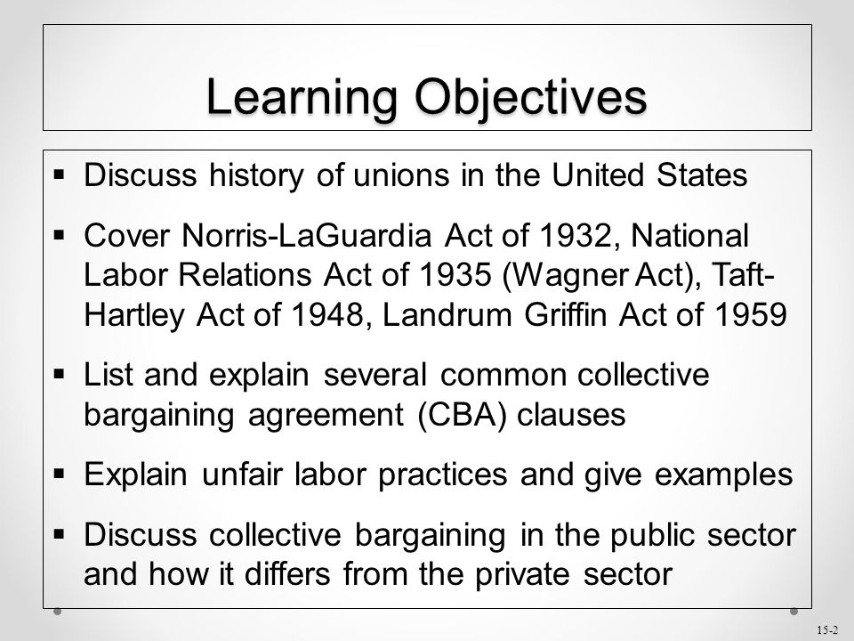 a history of labor unions in the united states Labor unions and income inequality in america  and organizing, including a list  of labor unions, bargaining language and labor history.
