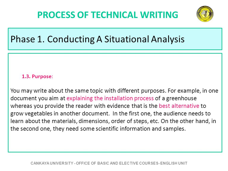 What Are Types of Technical Writing?