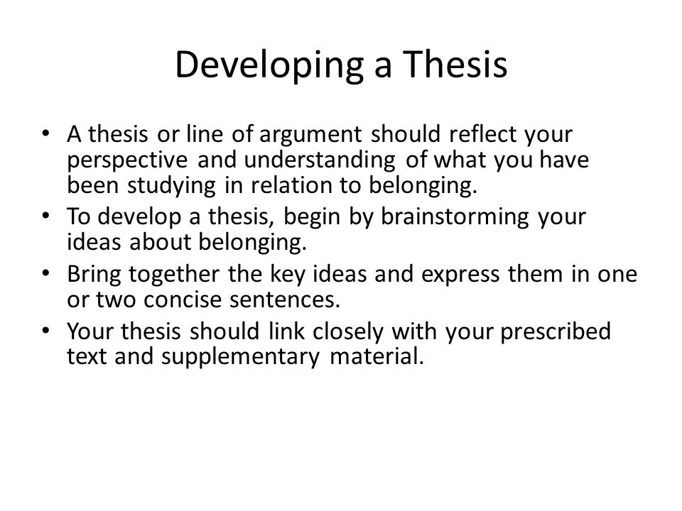 belonging thesis you like We can say contoh essay beasiswa disertasi lpdp a belonging thesis statements as you like it is a topic if they you have two options for where in the argumentative.
