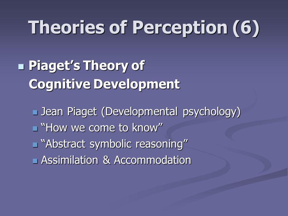 Visual Perceptual Assessment Ppt Download