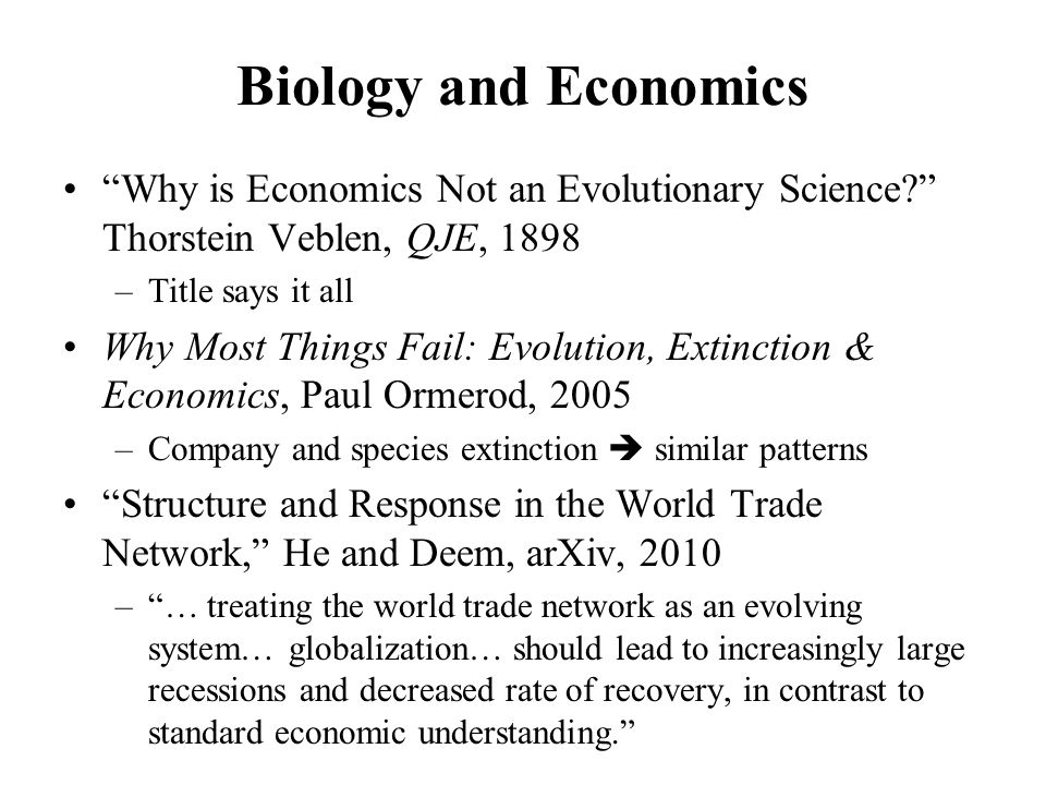 thorstein veblen essays in our changing order On the evolution of thorstein veblen's section 4 concludes the essay 1 veblen's evolutionary economics and the socio-economic change (veblen [1908], 1919, p.